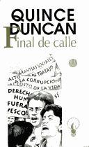 Final De Calle