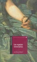 Libro de segunda mano: Los espejos venecianos