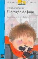 Libro de segunda mano: El dragon de Jano/ Janos dragon