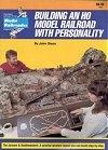 Building an HO model railroad with personality by Olson, John