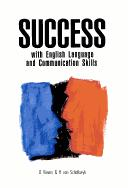 Success with English Communication by Viviers