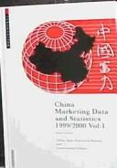 China Marketing Data and Statistics by Euromonitor PLC