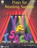 Plays for Reading Success by Judy Trueddell Mecca